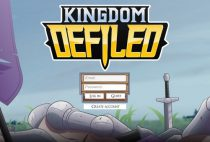 Kingdom Defiled (InProgress) Ver.0.0326