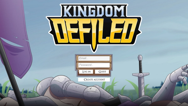Kingdom Defiled (InProgress) Ver.0.0326