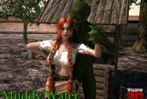 Insane3D – Muddy Water