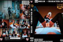 Dream – character 2B NieR Automata