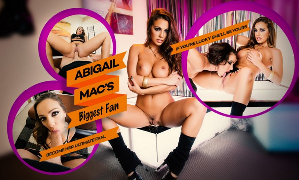 Abigail Mac's Biggest Fan