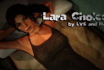 Lara Choices (InProgress) Ver.1.0
