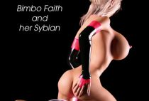 Faith And Her Sybian