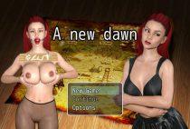 A New Dawn (InProgress) Ver.0.5.2