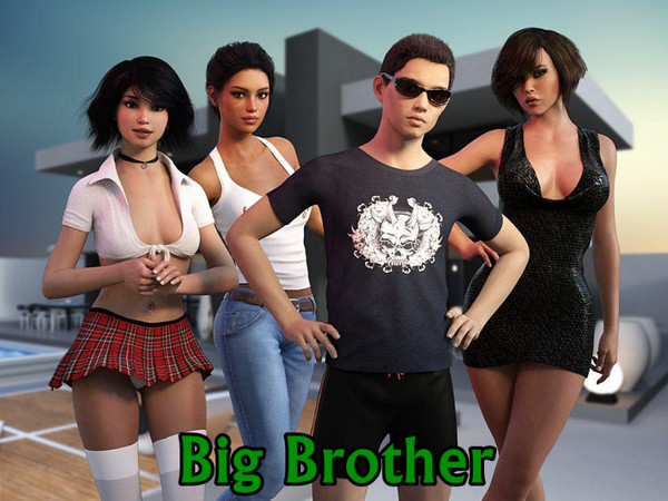 Big Brother (InProgress) Update Ver.0.7