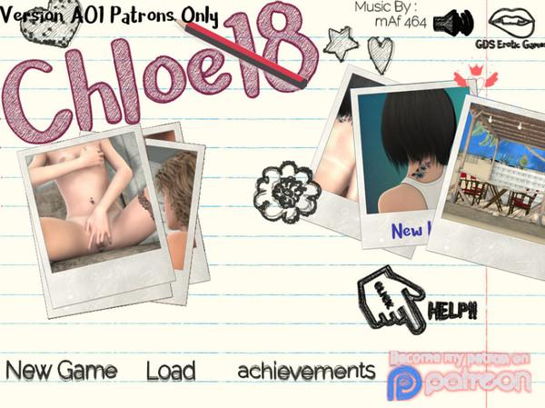Chloe18 (Part 1)