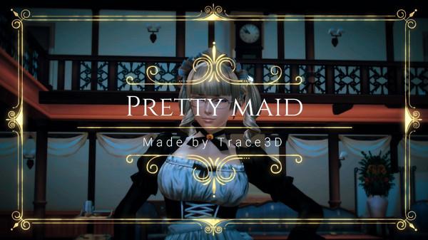 Pretty maid (part 1-2)