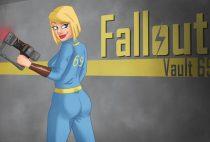 Fallout – Vault 69 (InProgress) Ver.0.01
