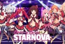 Shining Song Starnova (Demo)