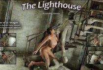 Blackadder – The Lighthouse