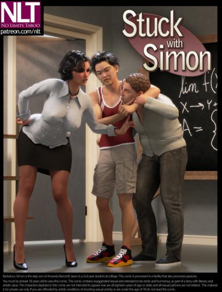 NLT Media – Stuck With Simon
