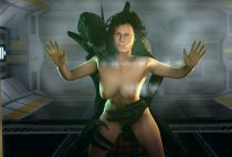 Damnation Alien
