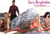 Zoe's Temptations (Update) Ver.1.0 Final