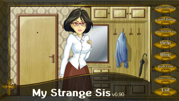My Strange Sister (InProgress) Update Ver.0.90