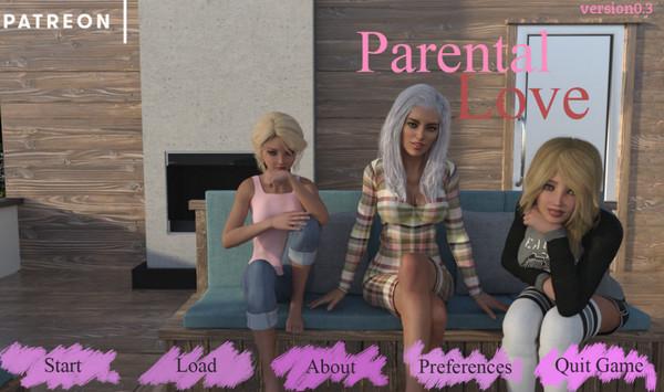 Parental Love (InProgress) Update Ver.0.3