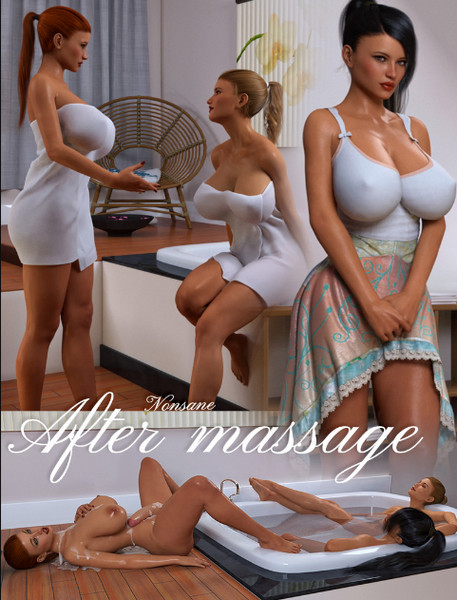 Nonsane – After Massage