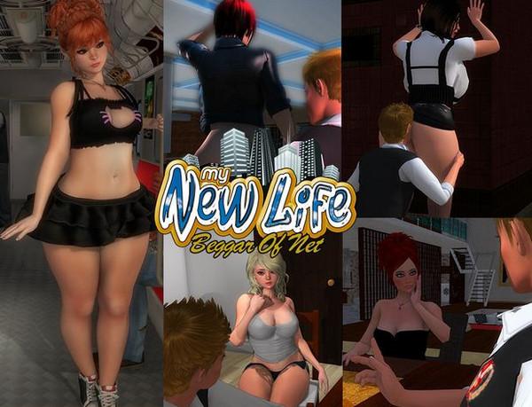 My New Life (InProgress) Update Ver.1.0