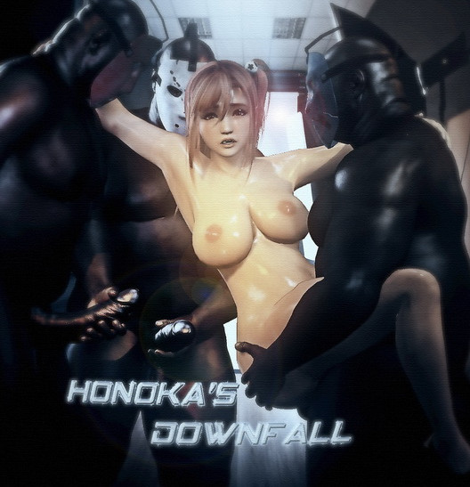 Honoka's Downfall - Dead Or Alive 5