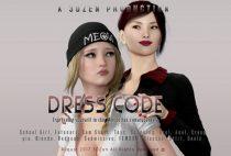 3DZen – Dress Code