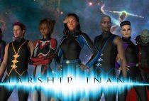 Starship Inanna (Update) Ver.4.0