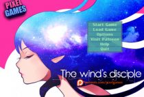 The Wind's Disciple (Update) Ver.0.7