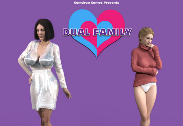 Dual Family Act I - Part V (Update) Ver.0.60