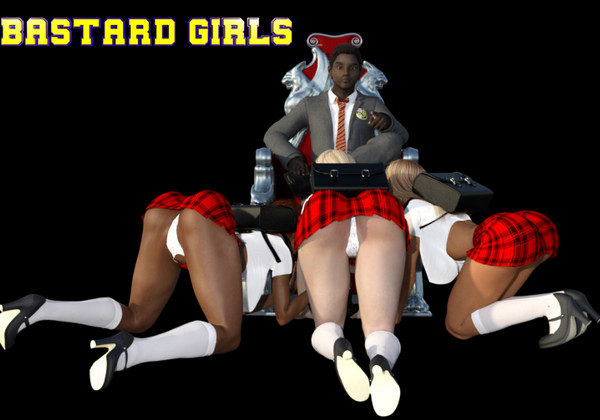 Bastard Girls (InProgress) Ver.0.07