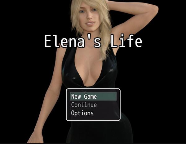 Elena's Life (InProgress) Update Ver.0.10