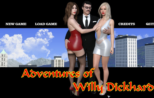 Adventures of Willy D (InProgress) Update Ver.0.0.4