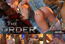 Naama – The Order