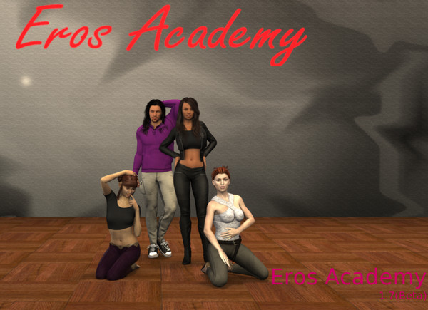 Eros Academy (InProgress) Update Ver.1.7