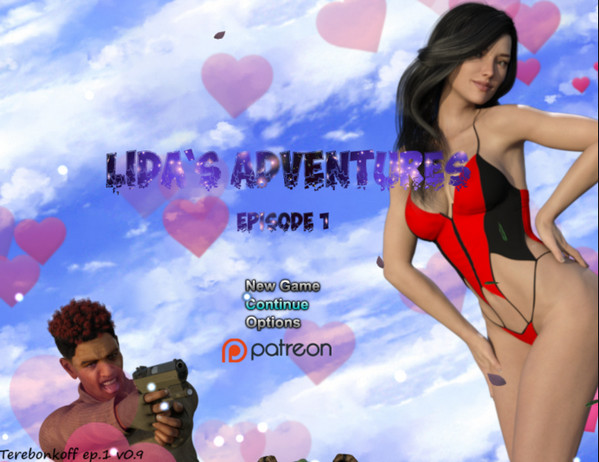 Lida`s Adventures (Update) Episode 1 Ver.0.9