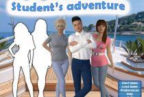 Student's adventure (InProgress) Ver.0.2
