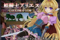 Princess Knightess Aries – Exploring into the Phantom Castle / 姫騎士アリエス ~奇幻城の冒険~