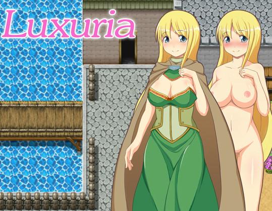 Luxuria (English)