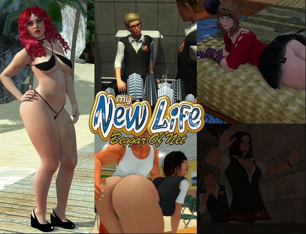 My New Life (InProgress) Update Ver.1.1
