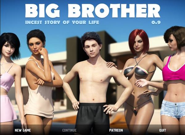 Big Brother (InProgress) Update Ver.0.9
