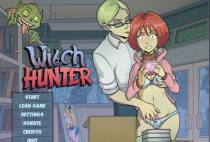 Witch Hunter (InProgress) Ver.0.1