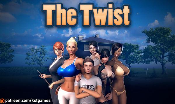 The Twist (InProgress) Update Ver.0.15