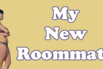 My New Roommate (InProgress) Ver.0.09