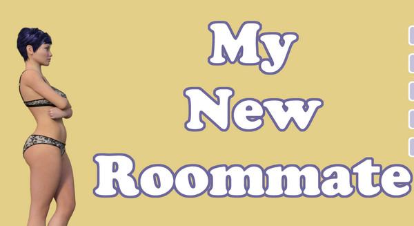 My New Roommate (InProgress) Ver.0.09