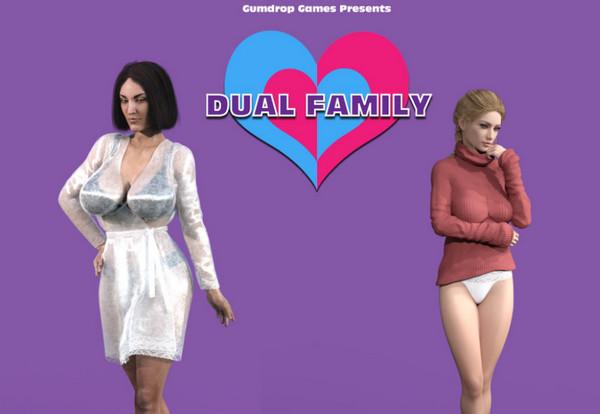 Dual Family (InProgress) Update Ver.0.80