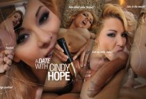 A date with Cindy Hope