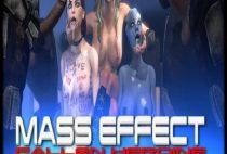 Mass Effect – Fallen Heroine