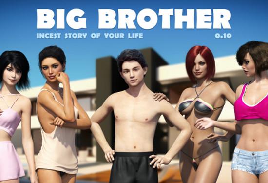 Big Brother (InProgress) Update Ver.0.10