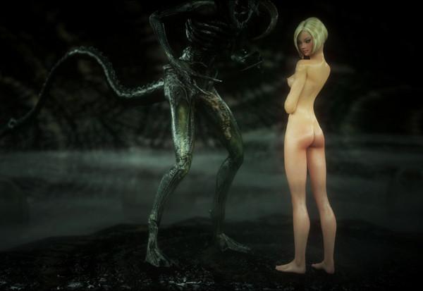 Vaesark – CGS67 – Alien Communion 2