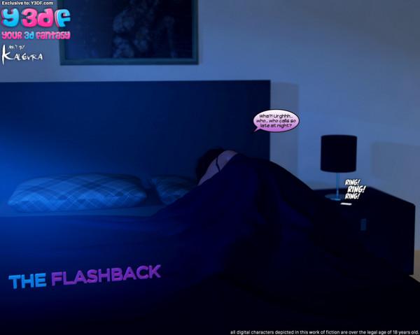 Y3DF – FlashBack