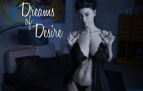 Dreams of Desire (Update) Episode 9 Elite-1.0