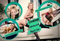 Cherie Deville's Biggest Fan