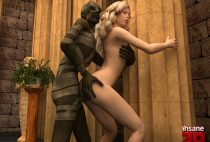 Insane3D – Pharaoh's Wife
